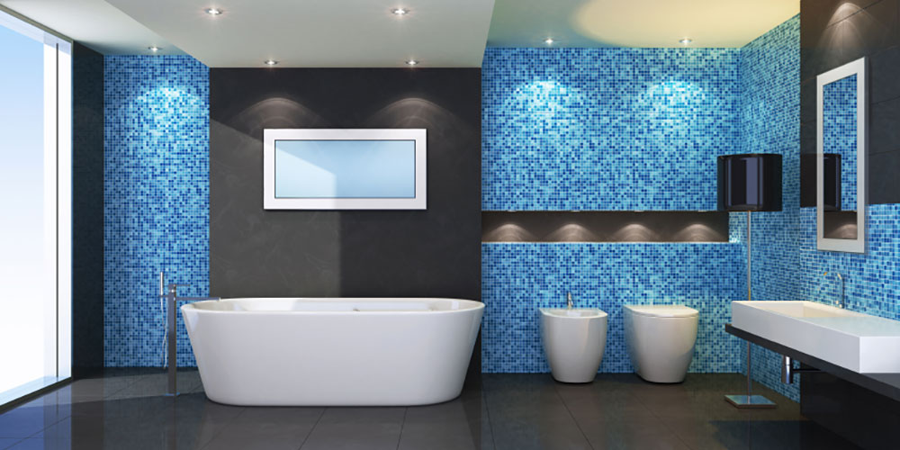 What To Budget For A New Bathroom